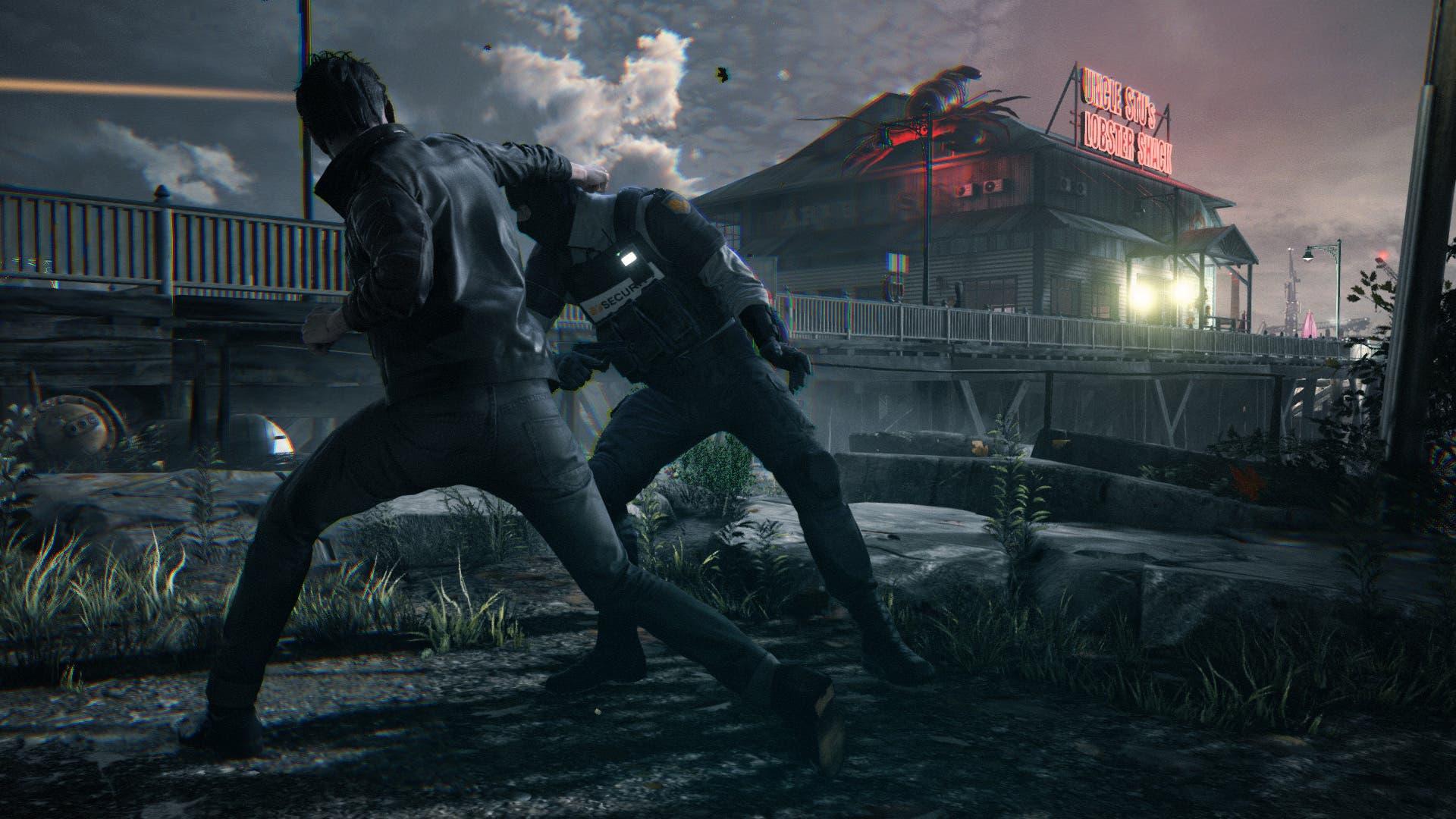 Phil Spencer satisfecho de dar tiempo a Remedy para presentar Quantum Break en la Gamescom 1