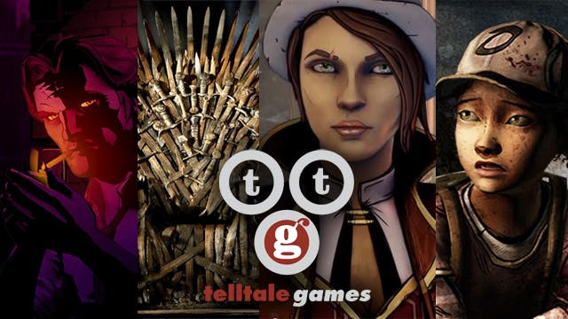 El futuro de Telltale Games es prometedor, un octubre espectacular y una posible secuela de The Wolf Among Us 7