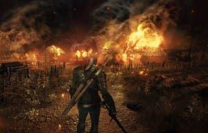 The Witcher III va a 900p en Xbox One aunque CD Projekt intentará mejorar la resolución