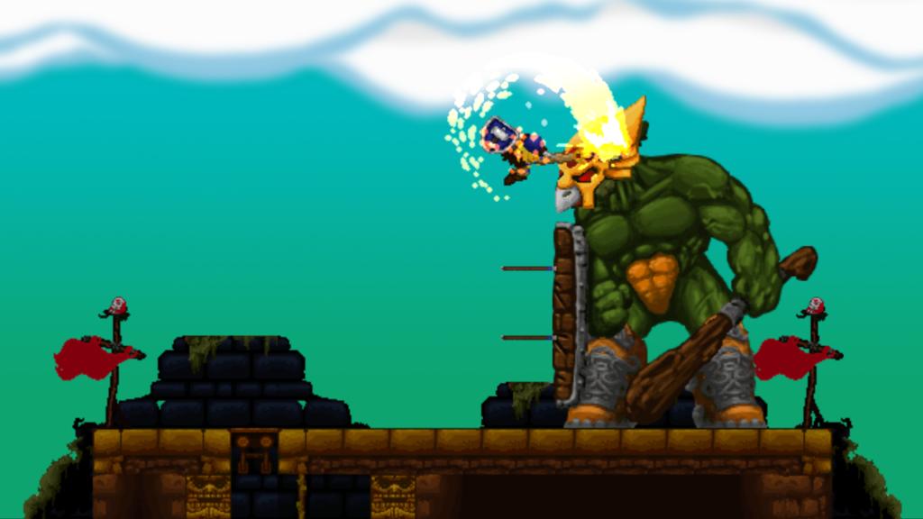 Los mejores juegos ambientados en la mitología nórdica 14