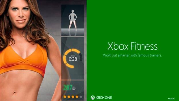 Xbox Fitness se actualiza para dar la opción de usarse sin Kinect 1