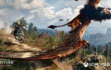 Nuevos vídeos gameplay de The Witcher III: Wild Hunt. Realmente impresionante
