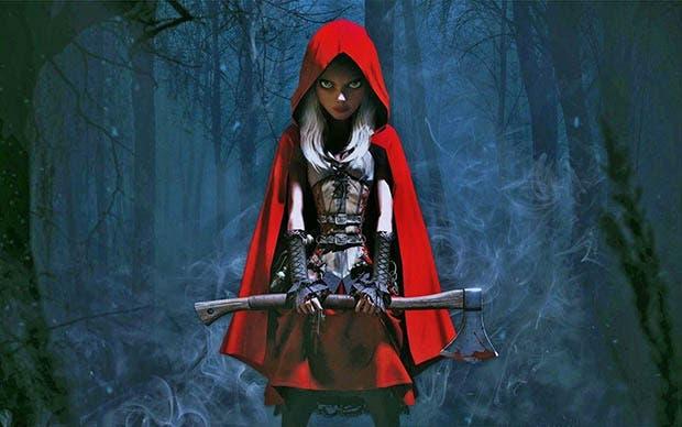 Rebelion se hace con Woolfe: The Red Hood Diaries y lo salva de ser cancelado 1