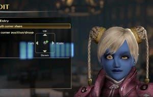Bladestorm: Nightmare nos muestra su editor de personajes