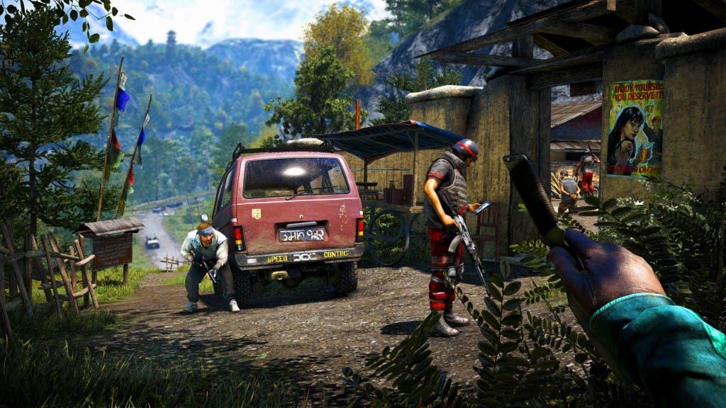 Far Cry 4 Durgesh (1)