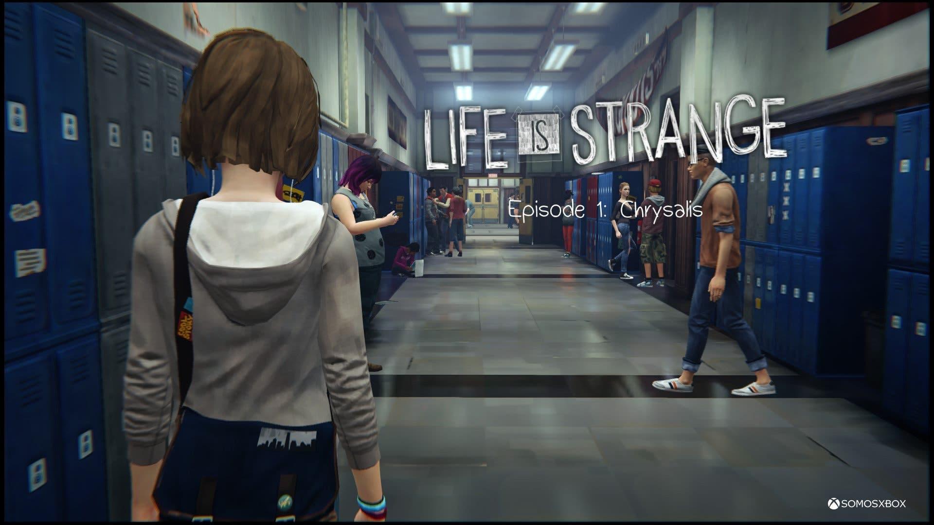 Análisis de Life is Strange: Episodio 1. El hijo hipster de Quantic Dream y Telltale