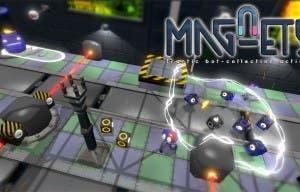 MagNets, otro indie que llegará a Xbox One