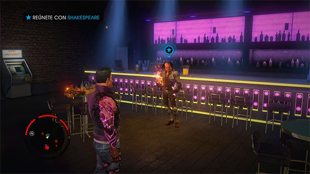 Saints Row Gat Out of Hell SomosXbox