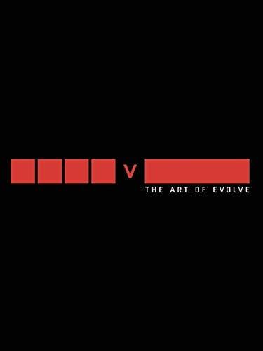The Art of Evolve