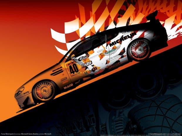Forza Motorsport cumple 14 años del lanzamiento de su primer juego 2