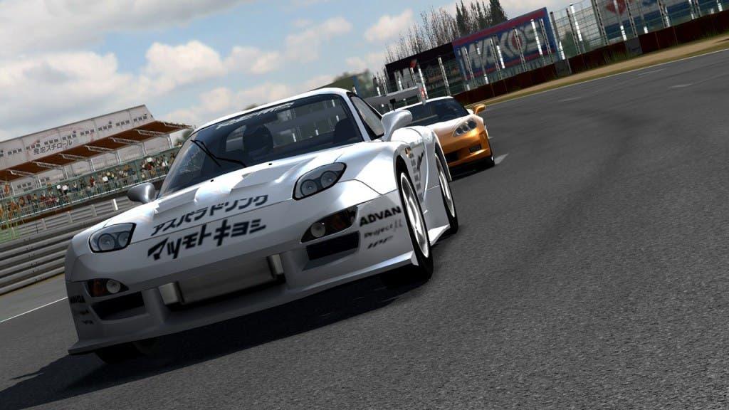 Una pasion llamada Forza Motorsport SomosXbox (7)