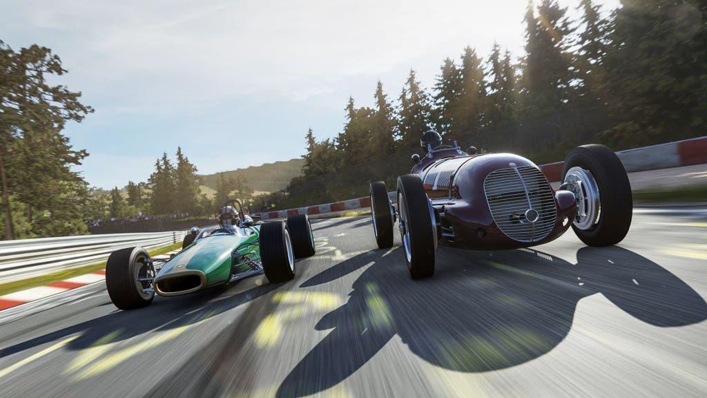 Una pasion llamada Forza Motorsport SomosXbox (8)