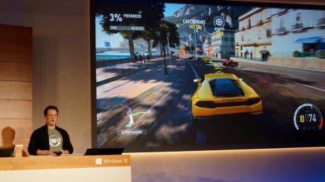 El Streaming de Xbox One a debate