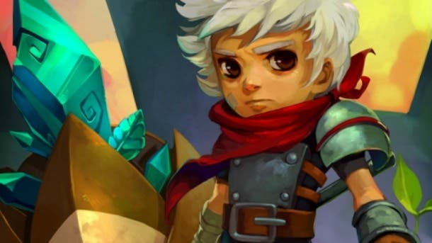 Bastion ya está disponible para descargar en Xbox One 1