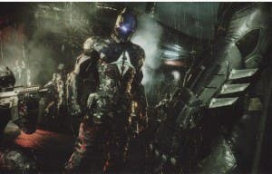Presentados 4 nuevos personajes de Batman: Arkham Knight