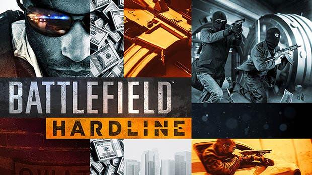 Battlefield: Hardline recibirá un contenido gratuito denominado Blackout 1