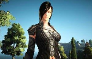 El MMORPG Black Desert podría llegar a consolas