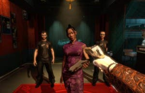 Fecha de lanzamiento de Blue Estate en Xbox One