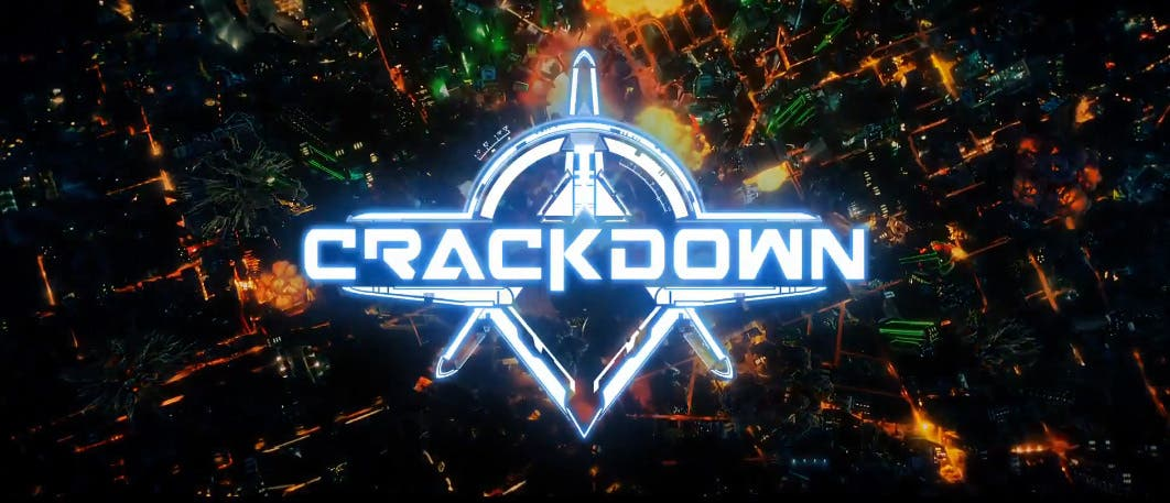 Consigue Crackdown y Crackdown 2 totalmente gratis 1