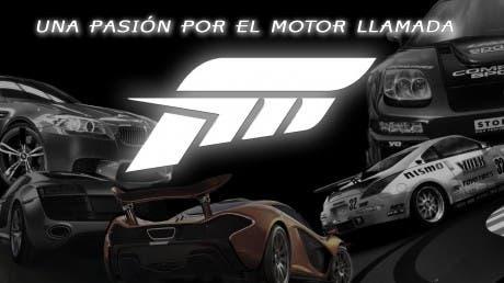 Una pasión por el motor llamada Forza Motorsport