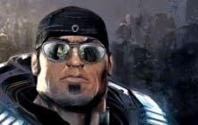Cole Train se marca un rap para celebrar el lanzamiento de Gears of War: Ultimate Edition