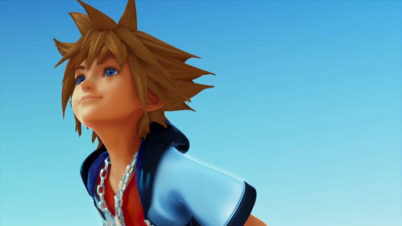 ventana de lanzamiento de Kingdom Hearts 3