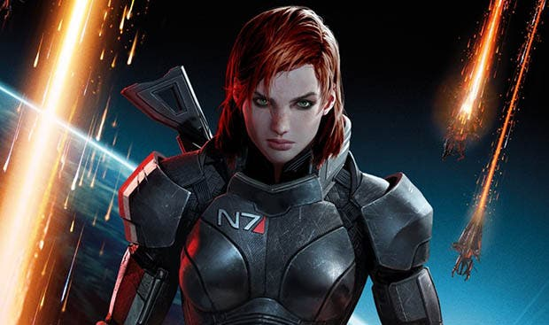 Mass Effect: Legendary Edition se anunciaría mañana 17