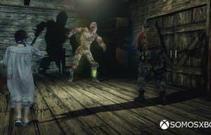 Nuevo gameplay de Resident Evil Revelations 2 y datos del multijugador