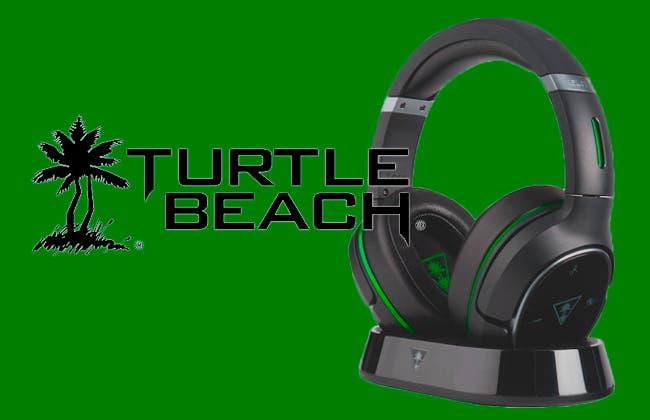 Turtle Beach Elite 800X, análisis 1