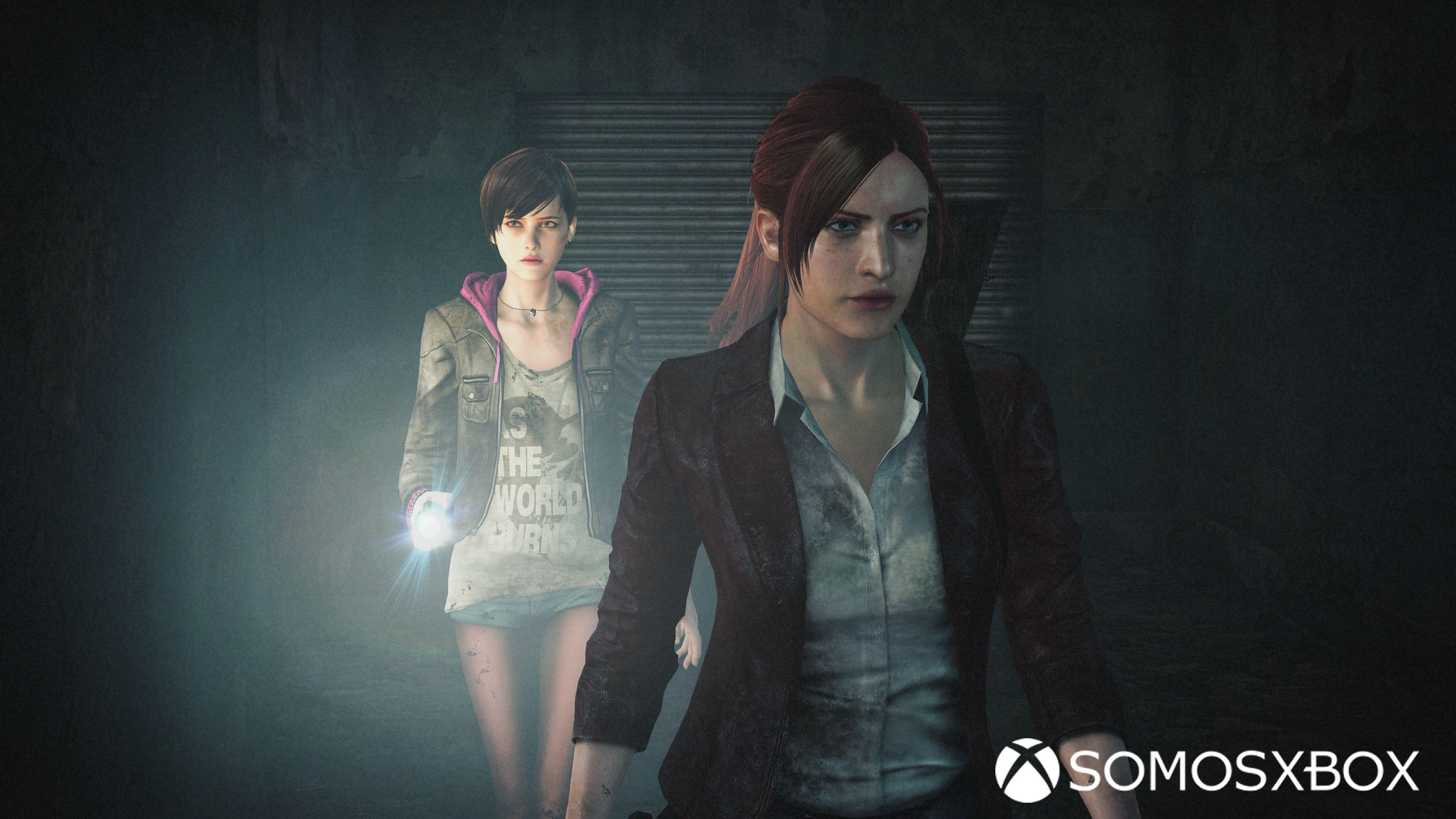 Análisis de Resident Evil Revelations 2