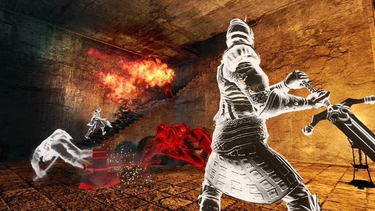 From Software arreglará el bug del desgaste de las armas de Dark Souls 2 Scholar of the First Sin 12