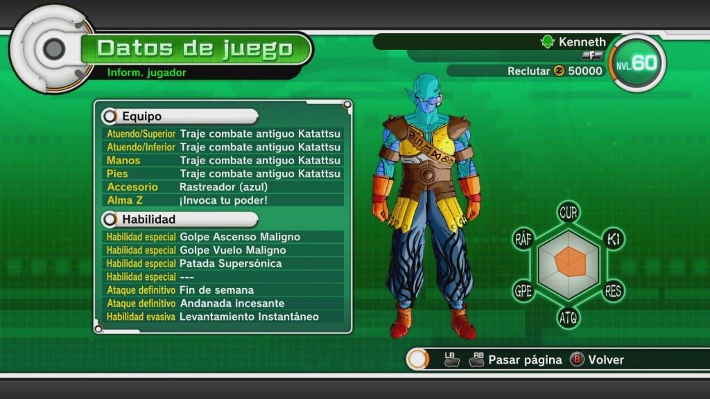 Dragon Ball Xenoverse SomosXbox (28)