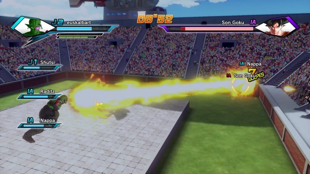 Dragon Ball Xenoverse SomosXbox (75)