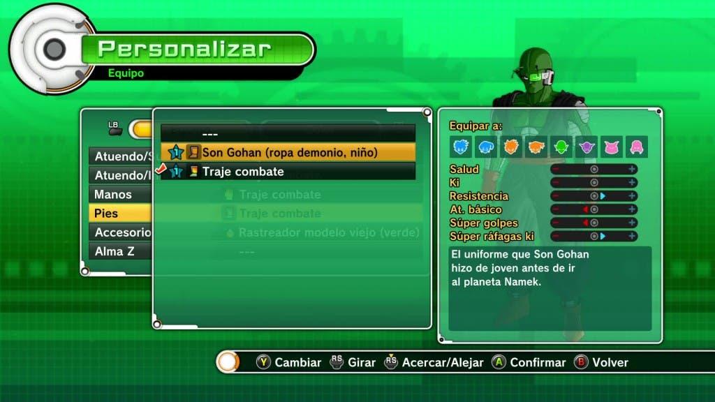 Dragon Ball Xenoverse SomosXbox (81)