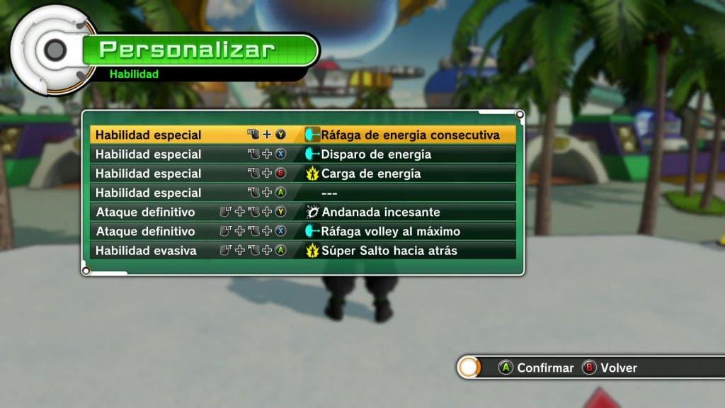 Dragon Ball Xenoverse SomosXbox (82)