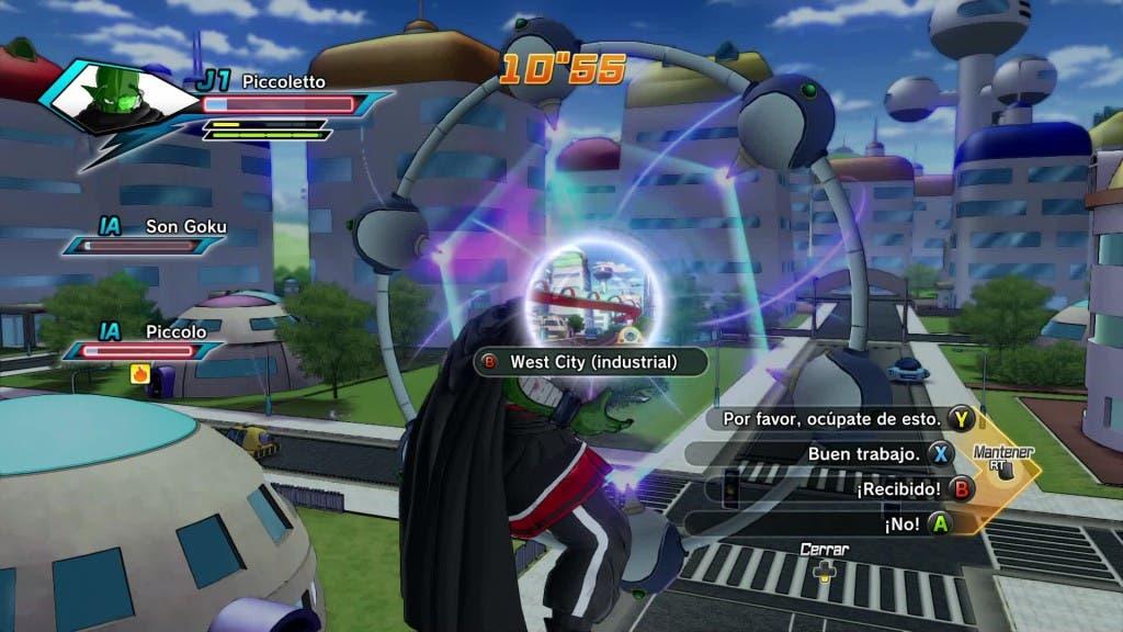 Dragon Ball Xenoverse SomosXbox (97)