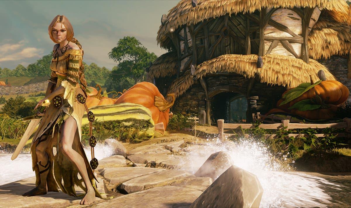 La Beta de Fable Legends podría abrirse para todos pronto 1