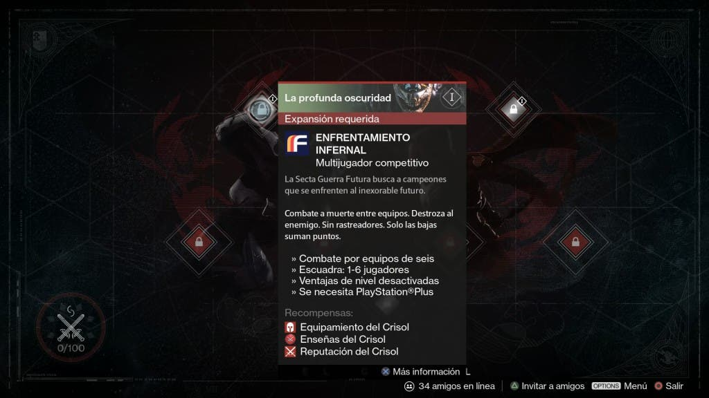House of Wolves Destiny SomosXbox (1)