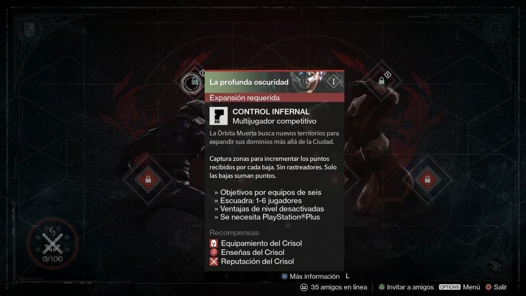 House of Wolves Destiny SomosXbox (3)