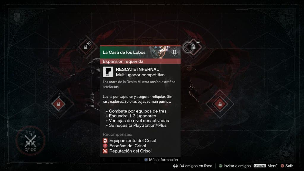 House of Wolves Destiny SomosXbox (4)