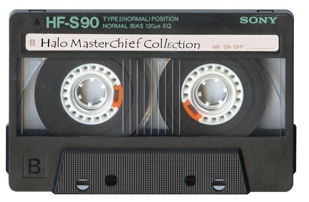 Juegos Inacabados Cassette SomosXbox