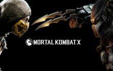 20 minutos de gameplay de Predator en Mortal Kombat X