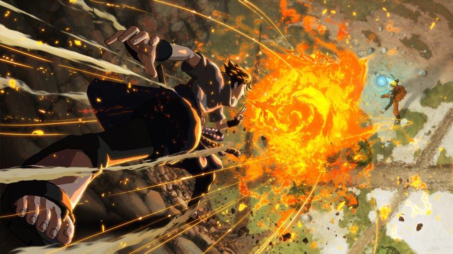 Se desvelan nuevos detalles de Naruto Shippuden: Ultimate Ninja Storm 4 1