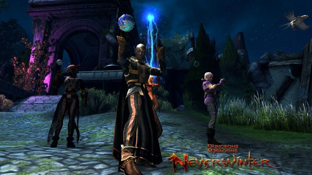 Neverwinter SomosXbox (9)