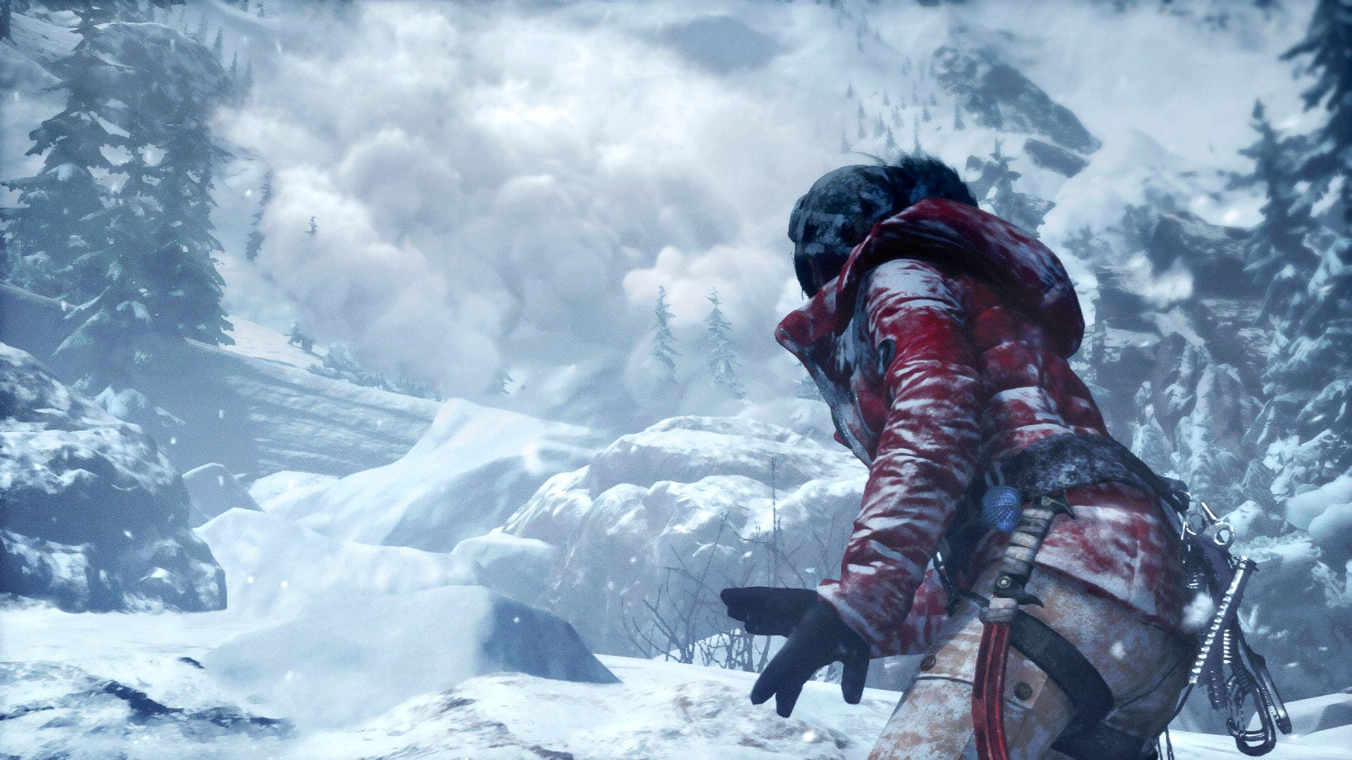 Rise of the Tomb Raider perderá su exclusividad en Xbox