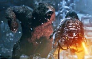 Los creadores de Rise of the Tomb Raider no tienen miedo de Fallout 4