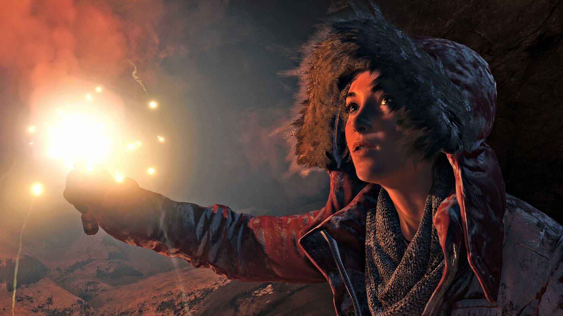 Peligra la versión de Rise of the Tomb Raider de Xbox 360 1