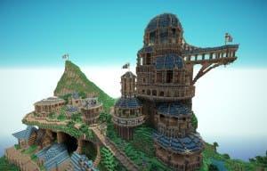 Minecraft: Windows 10 Edition Beta anunciado