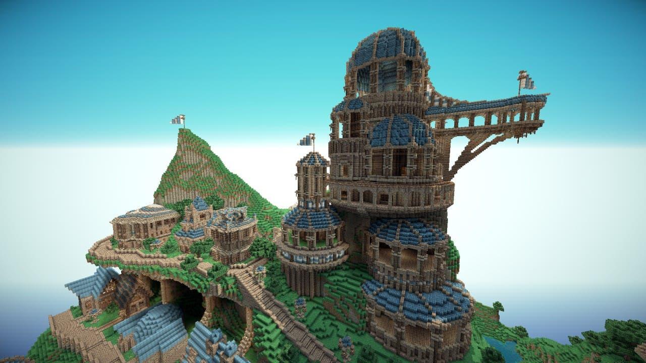 Minecraft: Windows 10 Edition Beta anunciado 1