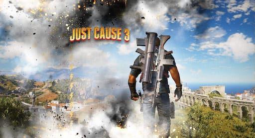 Se confirma que no habrá soporte para mods en Just Cause 3 1